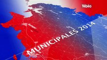 Municipales 2014. Le débat Tébéo-Landerneau