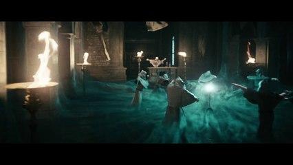 Launch Trailer de Thief