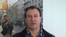Témoignages d'élus CFDT: Manuel IGEA élu CTP de la mairie de Montmorency (95)