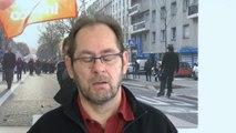 temoignage d'élus CFDT: Patrick MAGNIER élu au COS du CNFPT