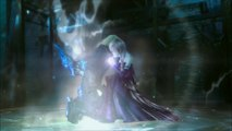 FFXIII Lightning Returns Final Fantasy XIII, gameplay español, parte 22, Final de Snow