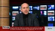 Les Technologies, Medias et Télécommunications vues par La Gazette Nord Pas-de-Calais