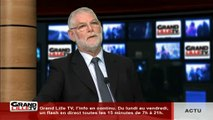 Municipales  2014 : Loos - Daniel Rondelaere (PS)