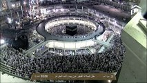 HD| Makkah Fajr 20th February 2014 Sheikh Baleela