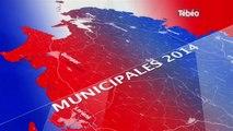 Municipales 2014 - Le débat Tébéo - Pont-L'Abbé