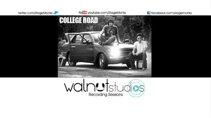 Wo Kaun Thee - Vital Signs - College Road(Cover)