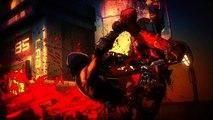 Yaiba: Ninja Gaiden Z - Battle Trailer