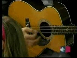 John Mayer Has A TV Show (VH1 )