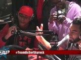 """Team Bs """" Je rappe"""" en live dans Planète Rap."""