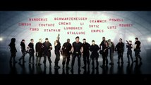 The Expendables 3 - Teaser for The Expendables 3