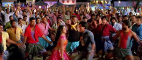 One Two Three Four Full Song HD (Channai Express)