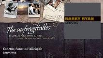 Barry Ryan - Sanctus, Sanctus Hallelujah