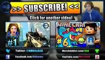 _YOU CAN'T RUN!_ - TITANFALL BETA LIVE W_ ALI-A! #2! - (TITANFALL MULTIPLAYER GAMEPLAY)(240P_HX