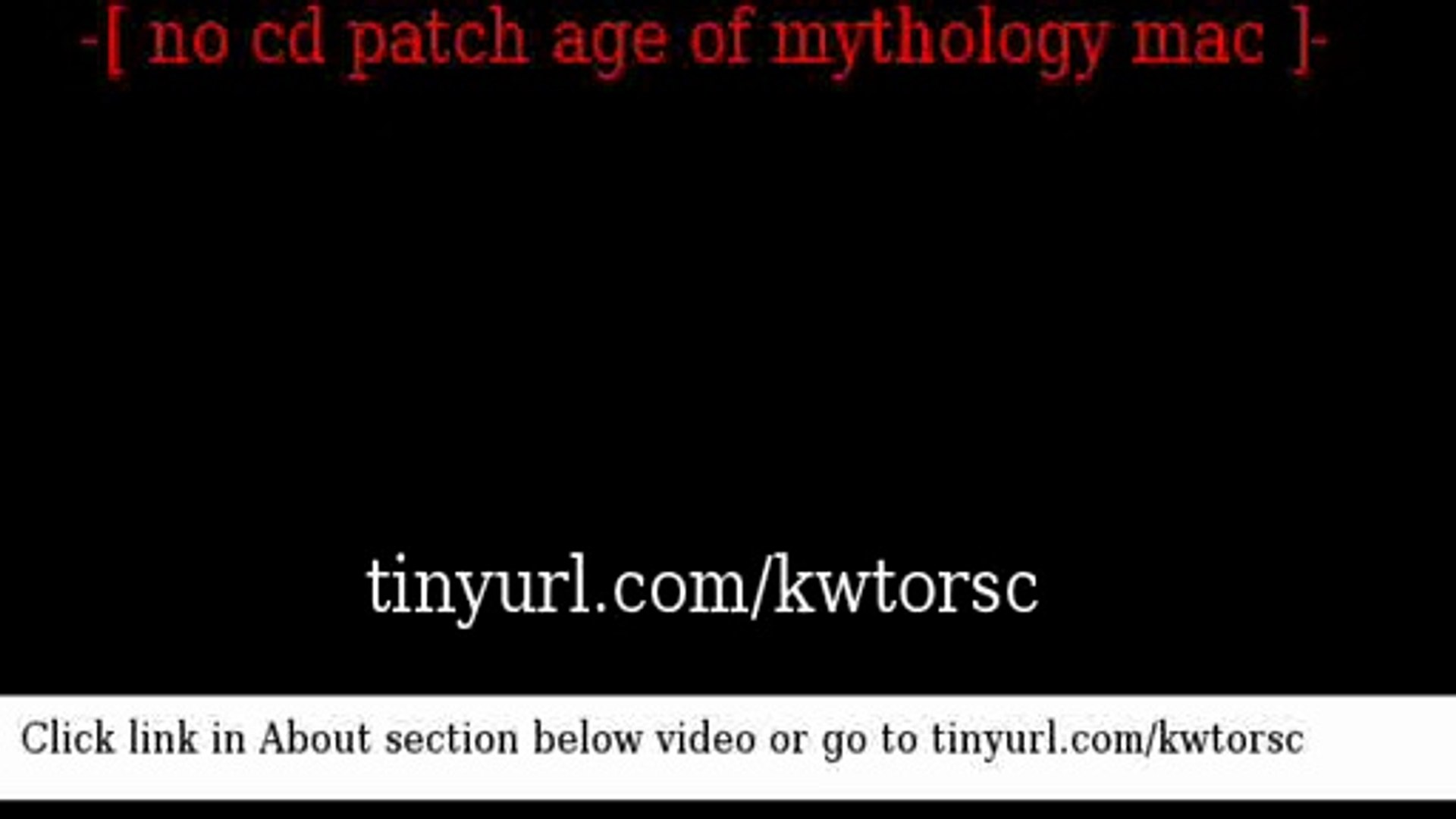 Solved: age of mythology won't start on windows 10.