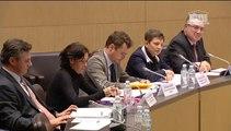 Fédération des entreprises du commerce et de la distribution (FCD) - Mercredi 19 Février 2014
