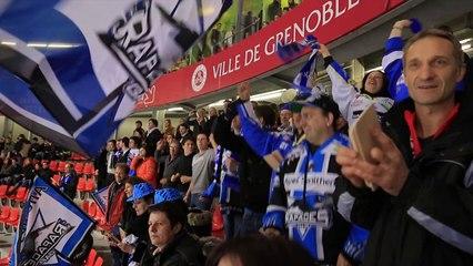 Le Rendez-Vous Sport - BDL-Gap - Match 2