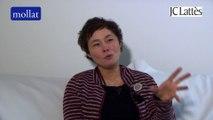 Sophie Bassignac - Mer agitée à très agitée