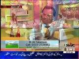 Salam Pakistan 21 February 2014 (Part 1)