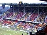 stade bollaert lens - lyon 2006