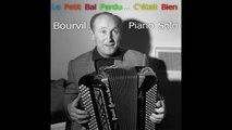 Bourvil - C'était Bien...Le Petit Bal Perdu - Piano Solo (Adaptation Pascal Mencarelli)