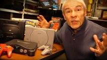 Les histoires du jeu vidéo d'AHL : la guerre des consoles PlayStation - Saturn - Nintendo 64