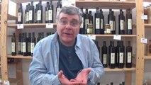 interview Jean Lhéritier par Nicolas Caudeville: Marché Slowfood Chateau-roussillon
