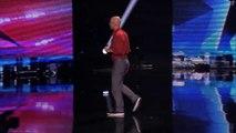 America's Got Talent 2013 - Season 8 - 068 - Eric Schwartz - Smooth E Is the Hip - Hop Jewish Comedian