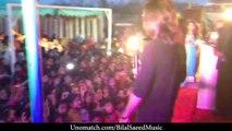 Bilal Saeed - Bilal Saeed live performance at PCC