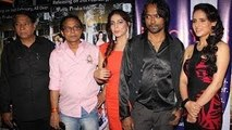 Dee Saturday Night Movie Premiere | Prashant Narayanan, Mahi Khanduri