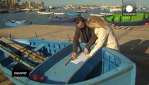 Les mers européennes, dépotoirs pour les armes chimiques