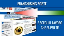 Aprire un Franchising Postale   ILTUOFRANCHISING.COM