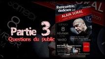 Rencontre / Dédicace avec Alain Soral à Bordeaux le 8 Février 2014_partie3