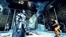 Batman: Arkham Origins Blackgate - Deluxe Edition (WIIU) - Trailer 01