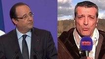 L'avertissement d'Édouard Martin à François Hollande