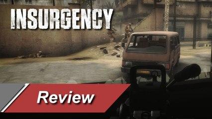 Insurgency - Test/Review - Games-Panorama HD DE