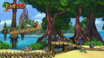 Donkey Kong Country : Tropical Freeze - GK Live : Donkey Kong Country Tropical Freeze (Wii U)