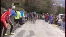 Tour d'Andalousie 2014 Etape 2