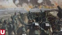 4-1914-1918 : La Grande Guerre à travers les cartes postales