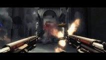 Wolfenstein  The New Order    Boom Boom  Gameplay Trailer   EN