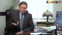 За что Россия платит Украине: деньги на ветер или на Евромайдан. Михаил Делягин