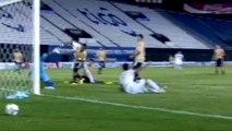 Copa Libertadores - Melgarejo falla un imperdonable gol