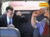 Algérie _ Taxi El Medjnoun - Caméra cachée 02