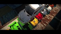 Need for Speed: Most Wanted - Multiplayer Trailer