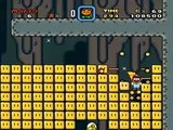 TAS Super Mario World SNES