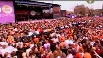 Alizée - Moi...Lolita Live Amsterdam Performance HQ Audio HD