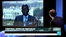 THE INTERVIEW - Adama Dieng, UN Secretary-General's Special Adviser for the Prevention of Genocide