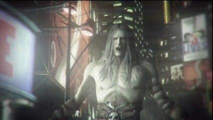 Introduction de Castlevania: Lords of Shadow 2