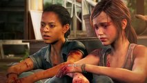 THE LAST OF US LEFT BEHIND DLC WALKTHROUGH PART 7 - ENDING (PS3 LET'S PLAY GAMEPLAY)(360P_H.264-AAC)T