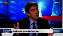 Émission spéciale Municipales à Sevran: Stéphane Gatignon, Clémentine Autain, Mohammed Chirani et Farid Temsamani, dans Grand Paris - 22/02 2/4