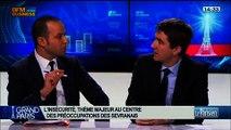 Émission spéciale Municipales à Sevran: Stéphane Gatignon, Clémentine Autain, Mohammed Chirani et Farid Temsamani, dans Grand Paris - 22/02 3/4